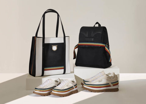 Salvatore Ferragamo Collection Capsule 42 Degrees