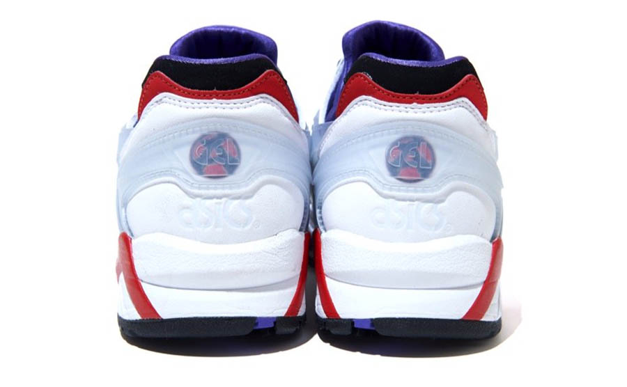 Sneakerwolf x ASICS Gel-Kayano Trainer