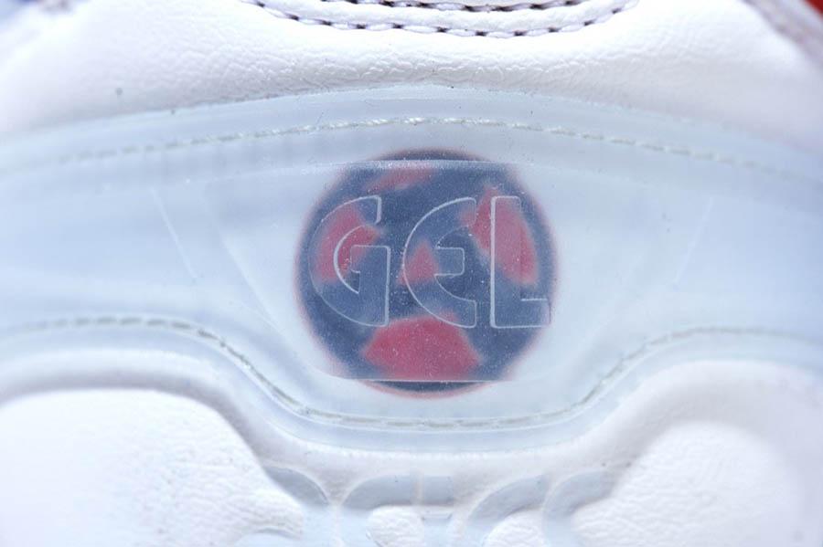 Sneakerwolf x ASICS Gel Kayano Trainer 7