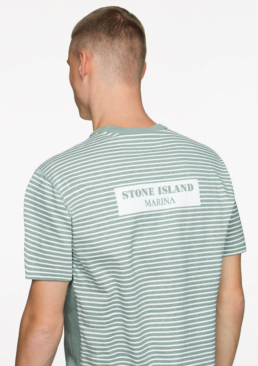 Stone Island Collection Marina - Printemps/Été 2019