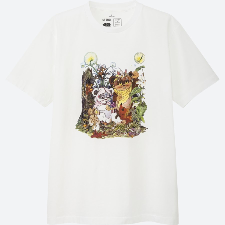 UNIQLO x Star Wars - Jun Takahashi