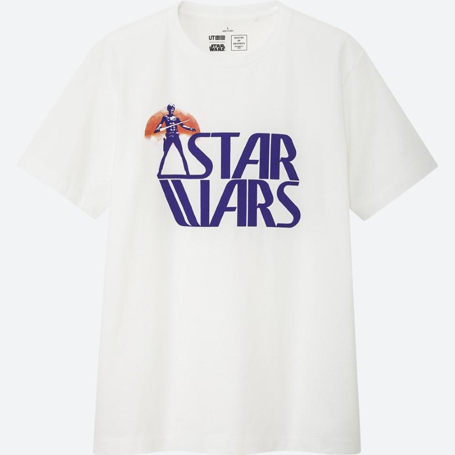 UNIQLO x Star Wars - NIGO