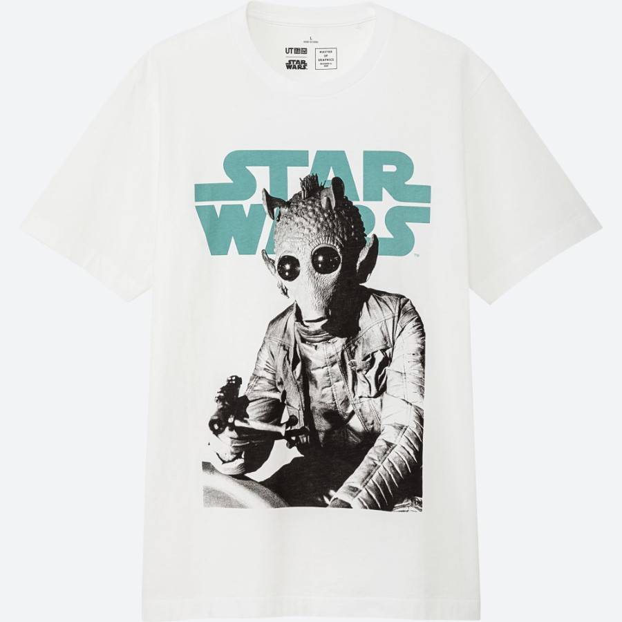 UNIQLO x Star Wars - NIGO