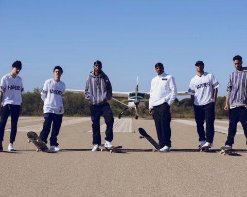 adidas Skateboarding x Hardies Hardware