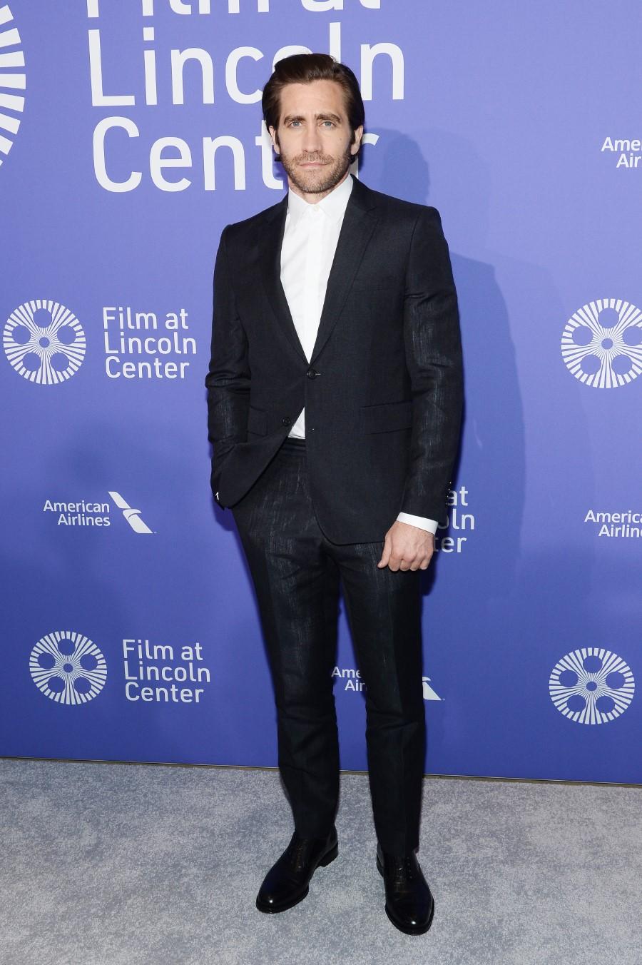 Burberry x Jake Gyllenhaal