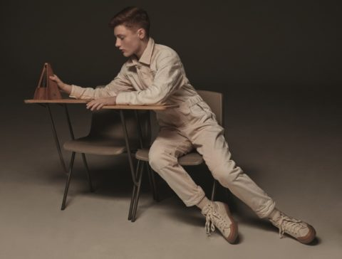 DIESEL RED TAG x GR-UNIFORMA