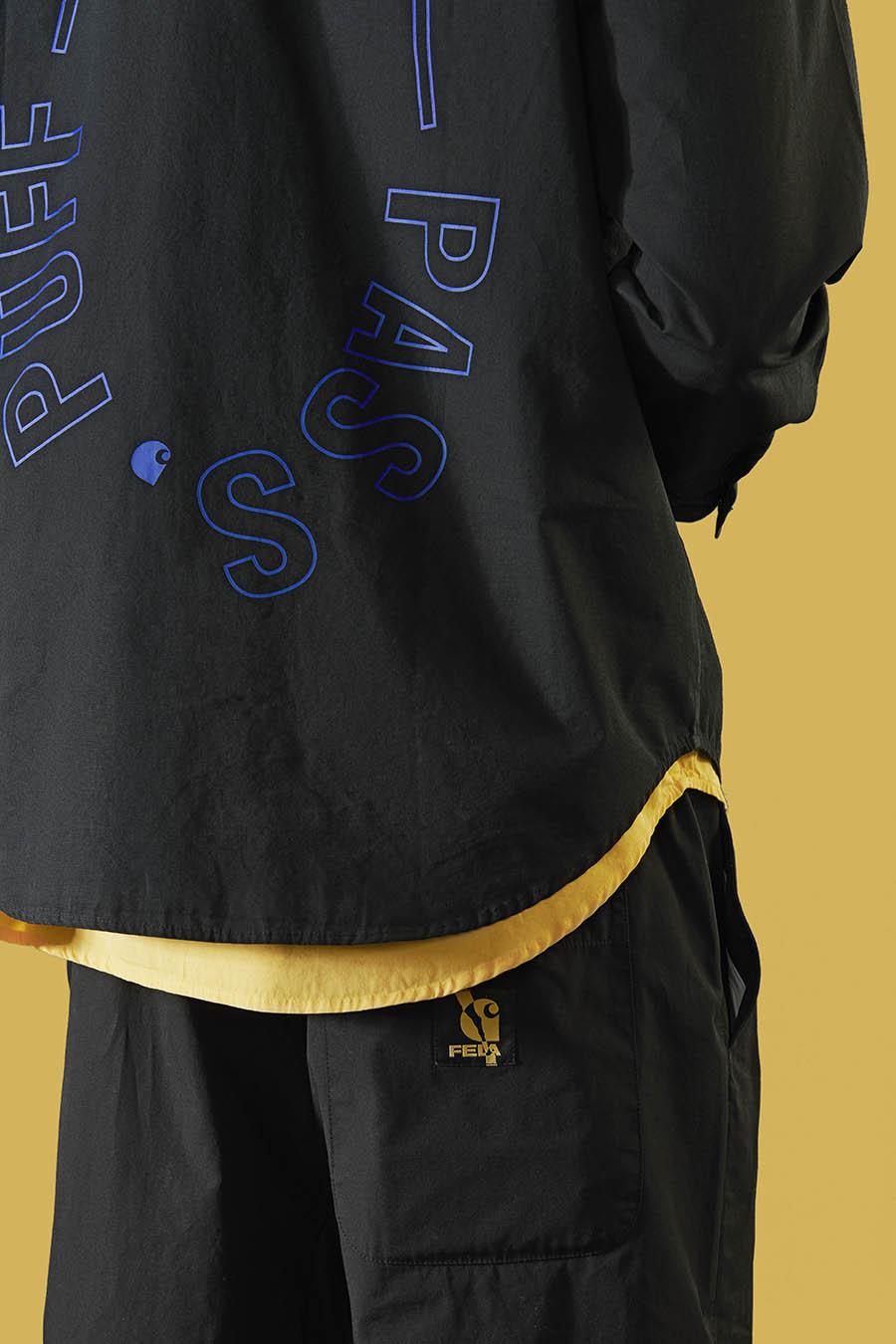 Fela Kuti x Carhartt WIP Capsule Collection