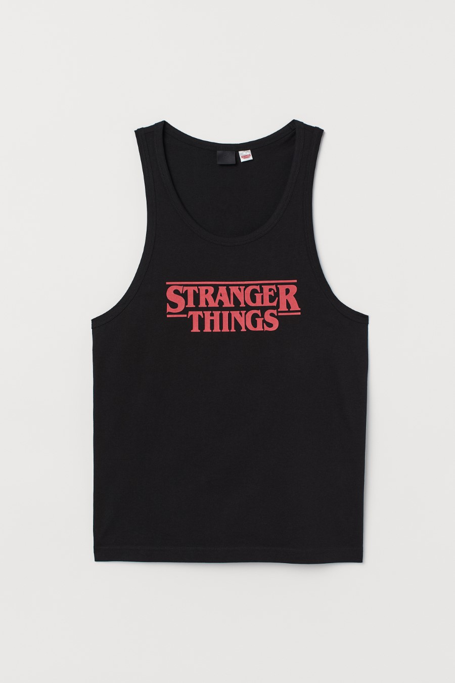 H&M x Netflix - Stranger Things