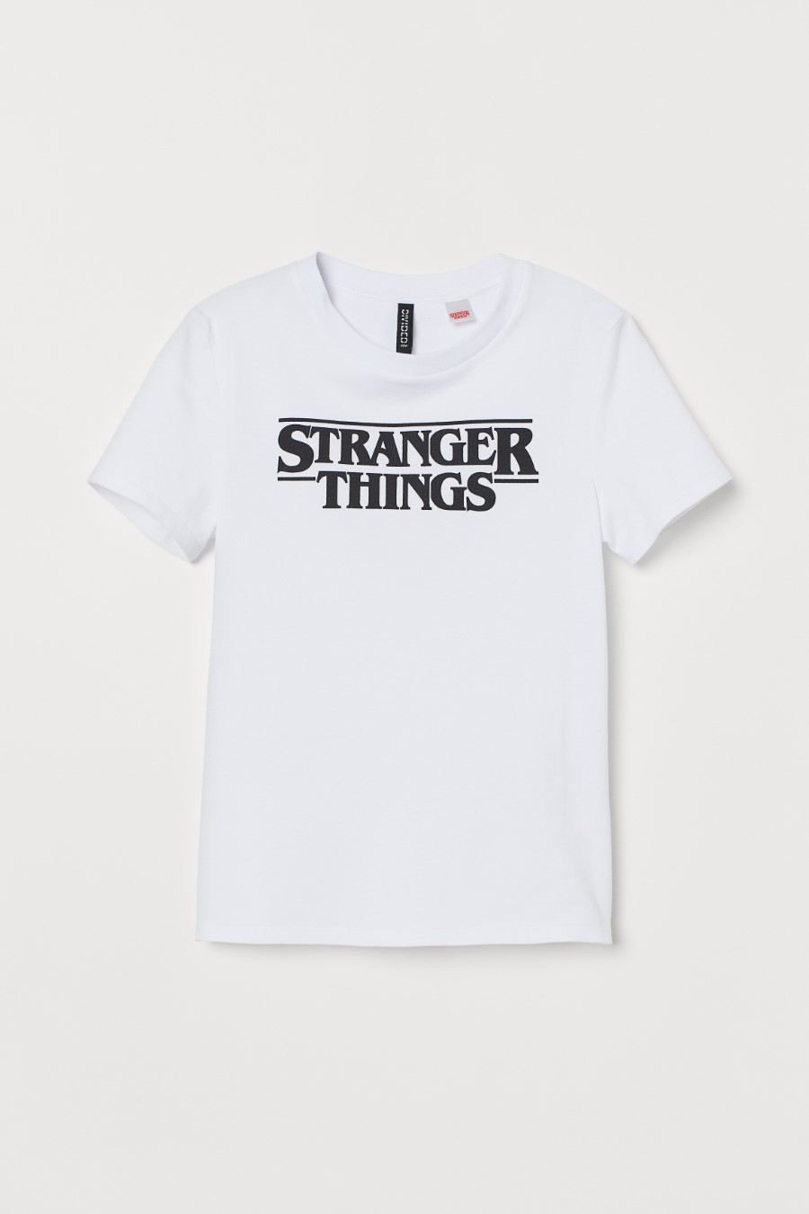 H&M x Netflix - Stranger Things