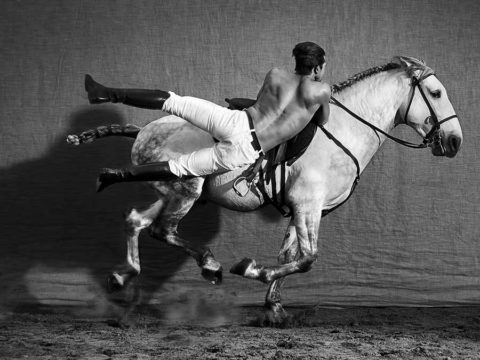 Hackett London 150 ans du Polo