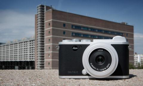 Leica CL 100 Ans du Bauhaus