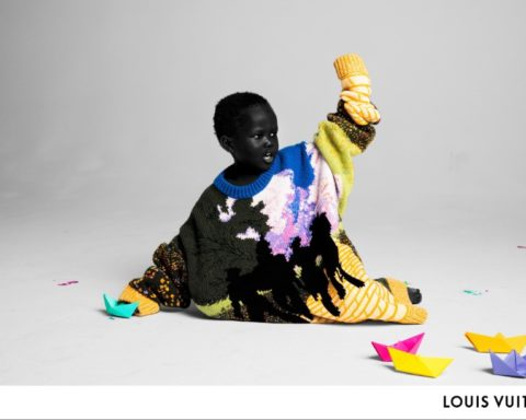 Louis Vuitton x Virgil Abloh Printemps-Été 2019