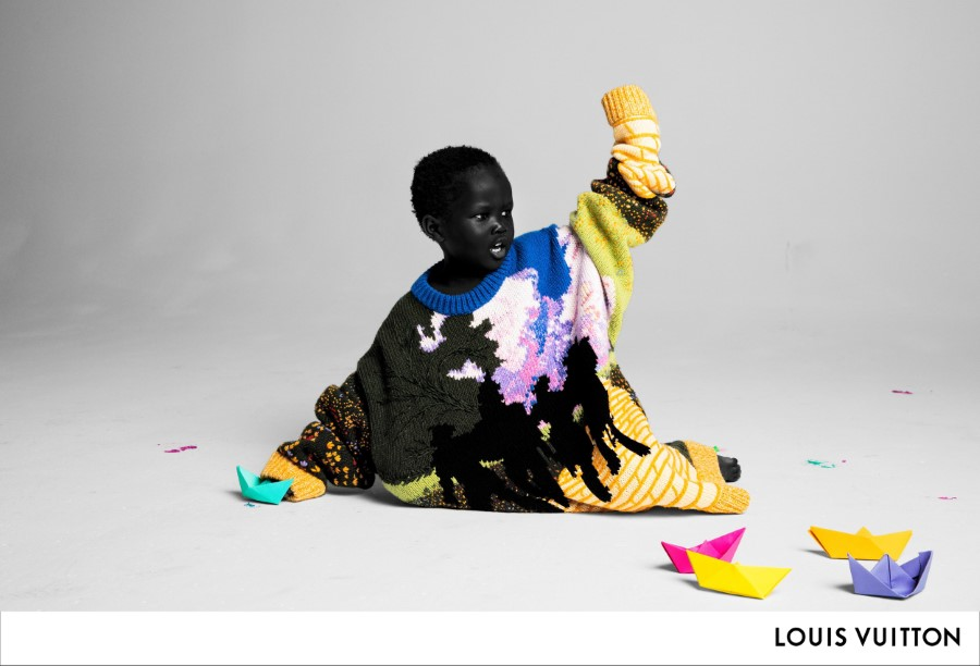 Louis Vuitton x Virgil Abloh Printemps-Été 2019