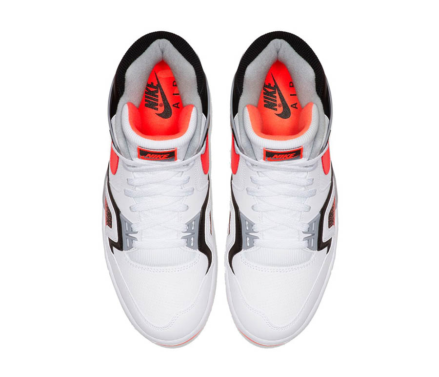 Nike Air Tech Challenge 2 Hot Lava 2019