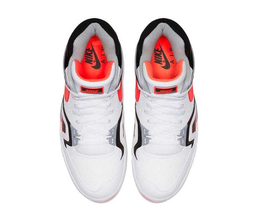 Nike Air Tech Challenge 2 Hot Lava 2019
