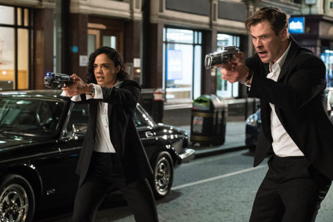 Paul Smith - Men in Black International