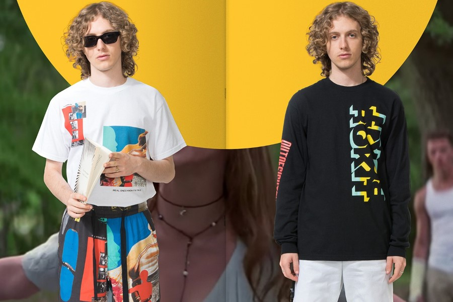ROKIT Lookbook Printemps-Été 2019