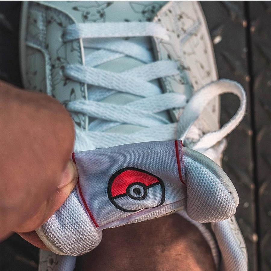 adidas Campus x Pokémon