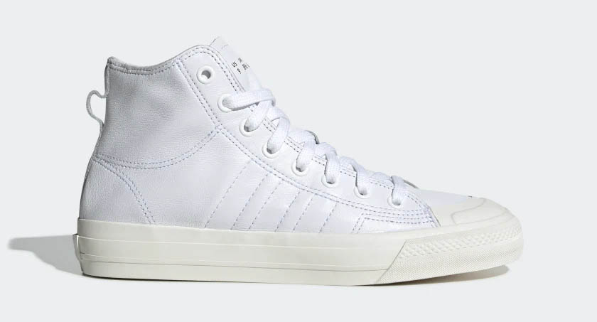 adidas Originals Home Of Classics Collection - Nizza RF Hi