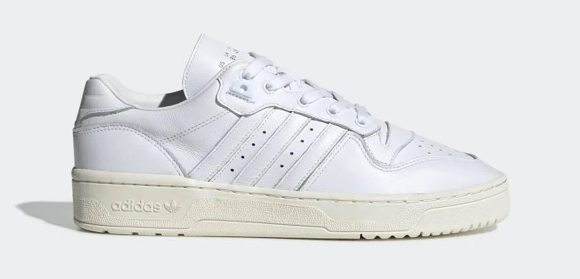 adidas Originals Home Of Classics Collection - Rivalry Low