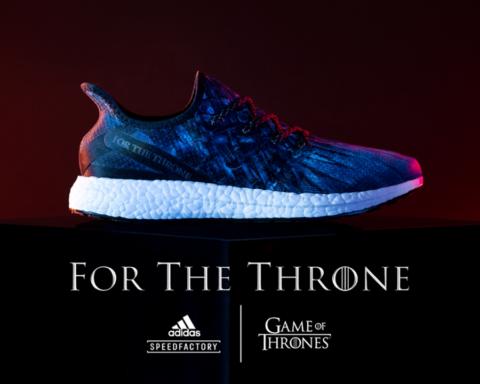 adidas Running AM4 GAME OF THRONES