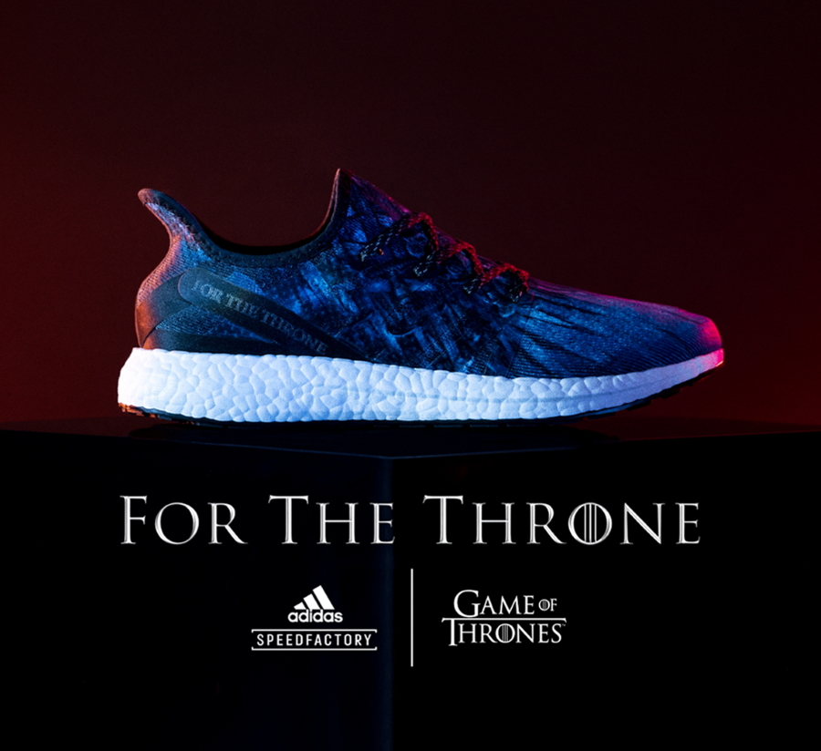adidas Running AM4 GAME OF THRONES
