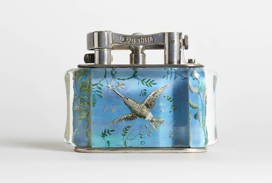 dunhill Collection Capsule Aquarium