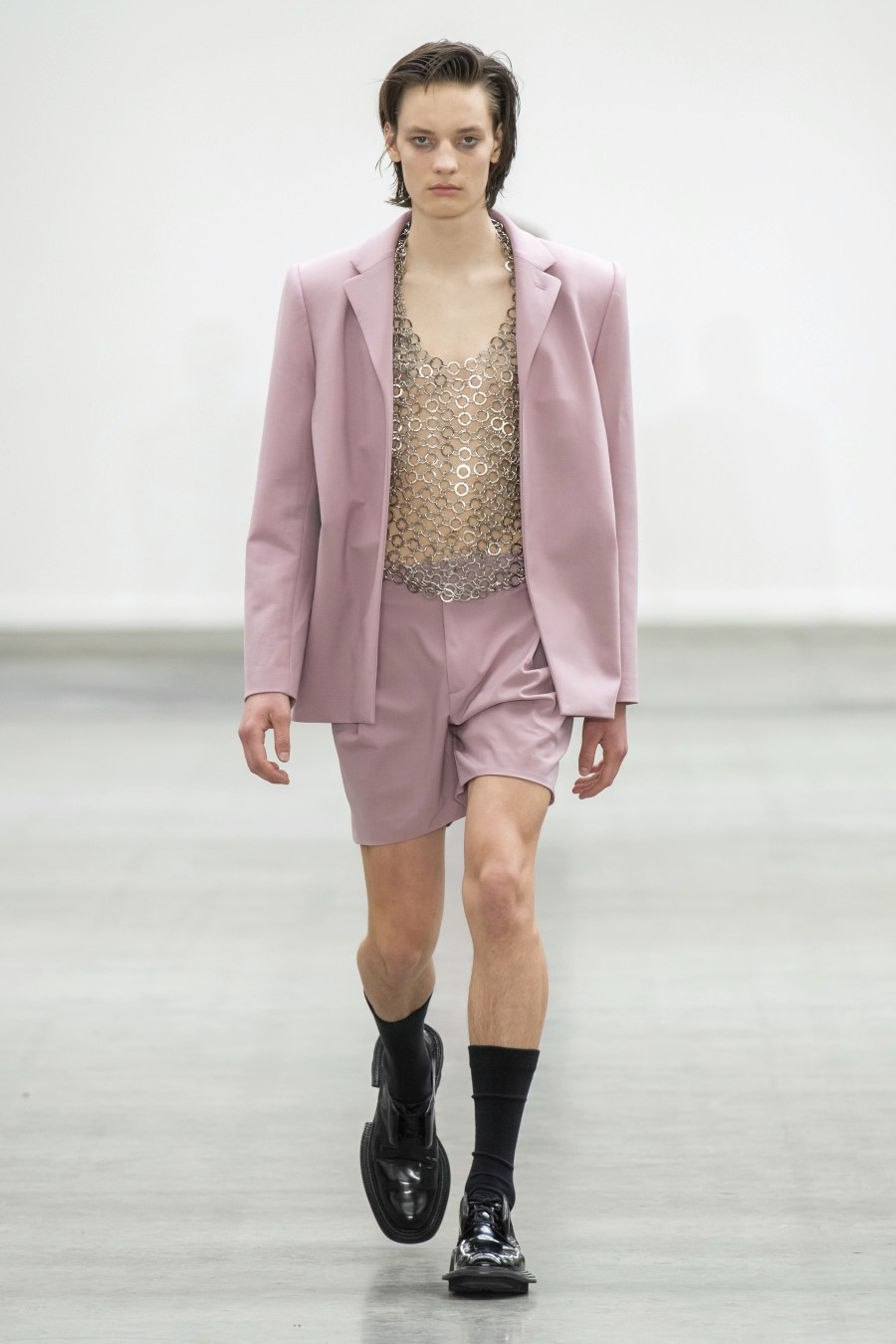 8ON8 - Printemps-Été 2020 - London Fashion Week Men's