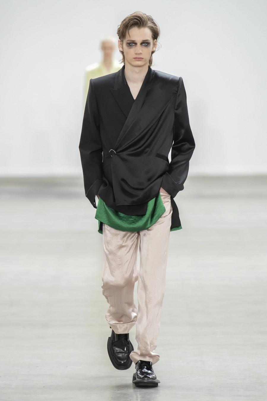 8ON8 - Printemps-Été 2020 - London Fashion Week Men's