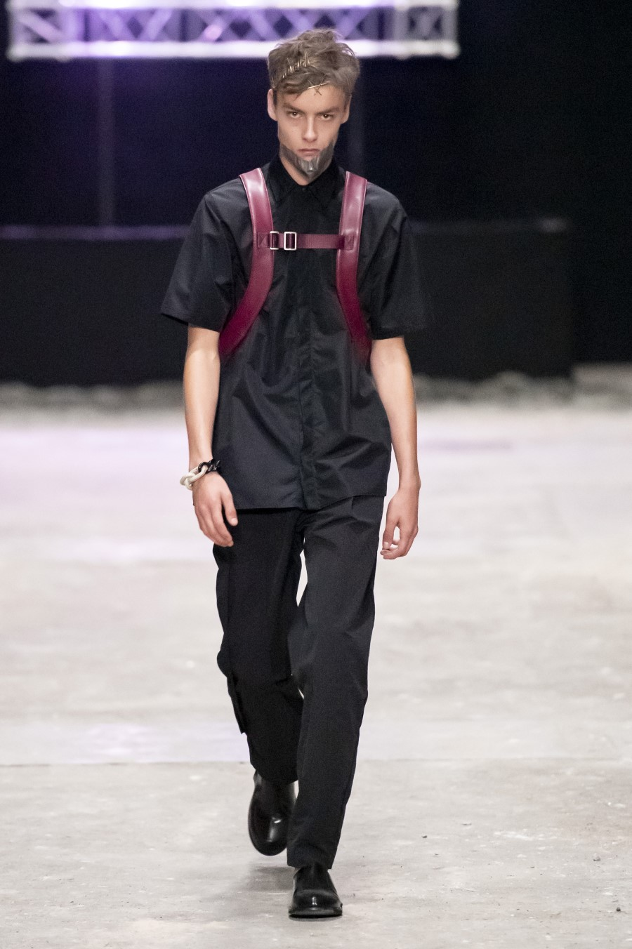 A-COLD-WALL - Printemps-Été 2020 - London Fashion Week Men's