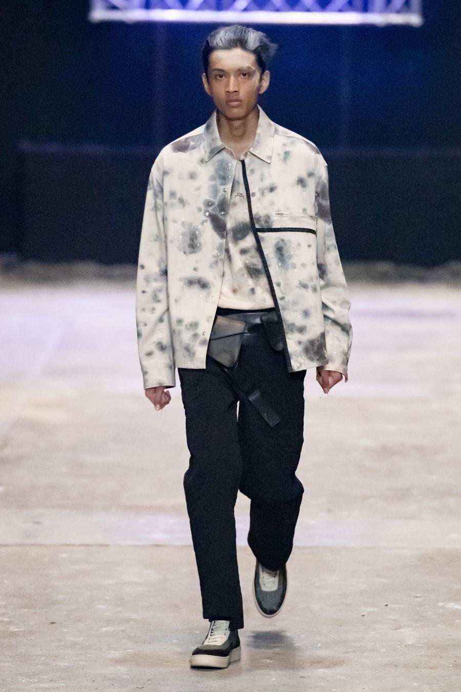 A-COLD-WALL - Printemps-Été 2020 - London Fashion Week Men's