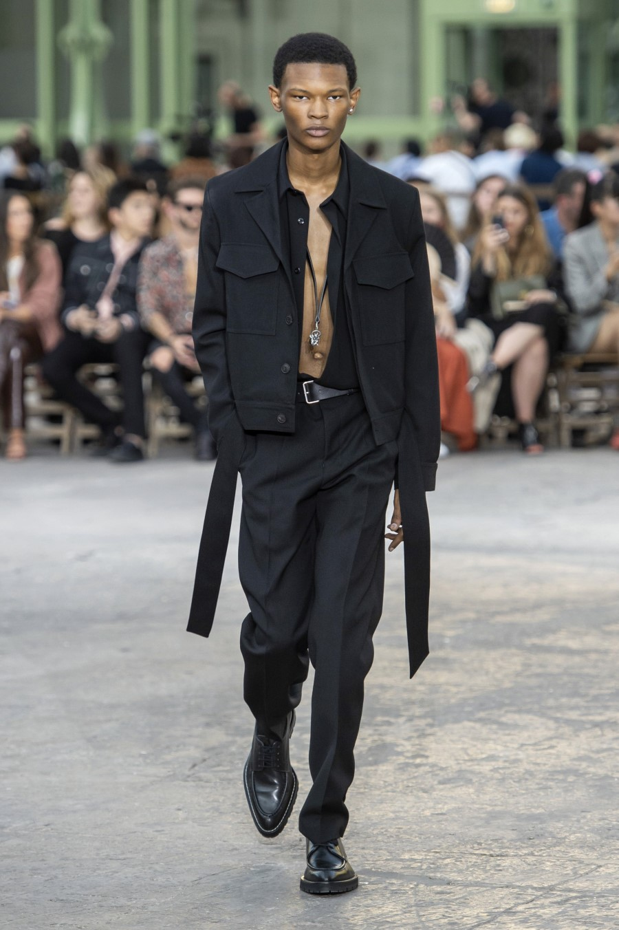 AMI Alexandre Mattiussi - Printemps-Été 2020 - Paris Fashion Week
