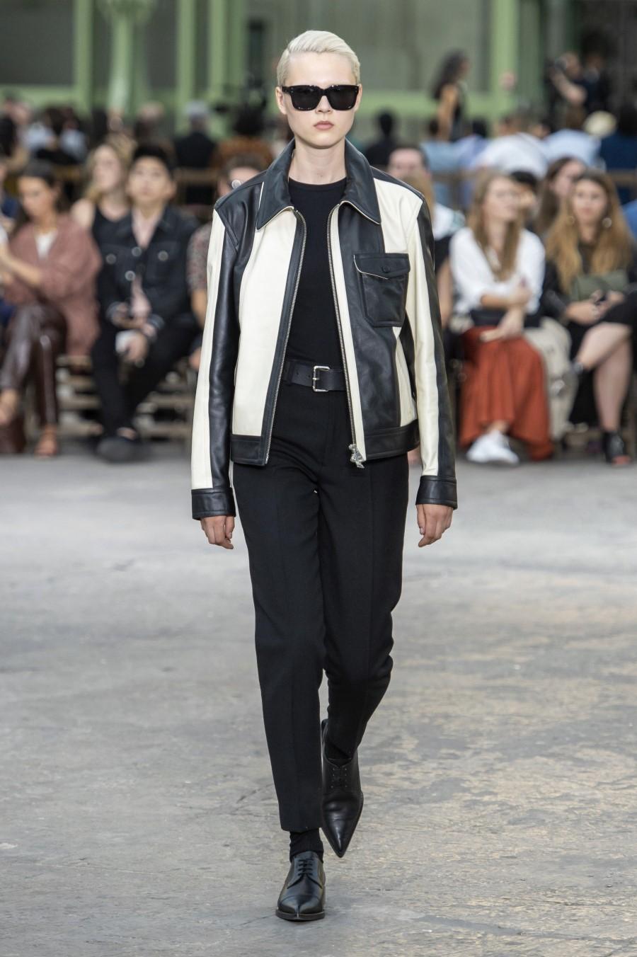 AMI Alexandre Mattiussi - Printemps-Été 2020 - Paris Fashion Week