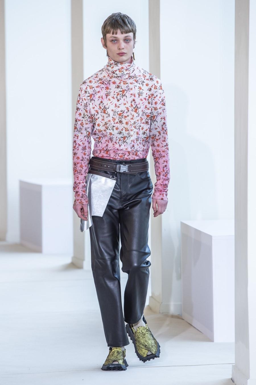 Acne Studios - Printemps-Été 2020 - Paris Fashion Week