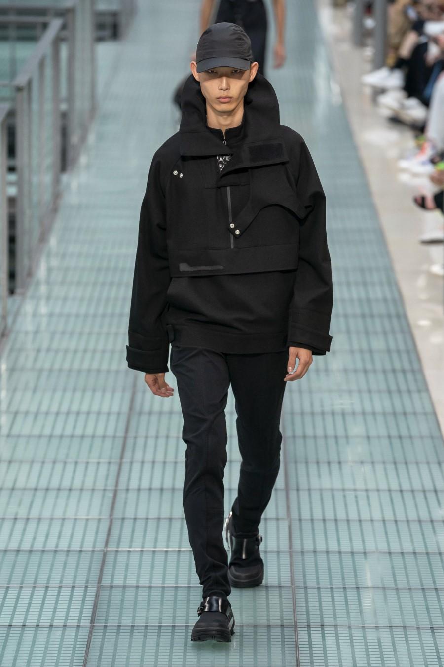 Alyx - Printemps-Été 2020 - Paris Fashion Week