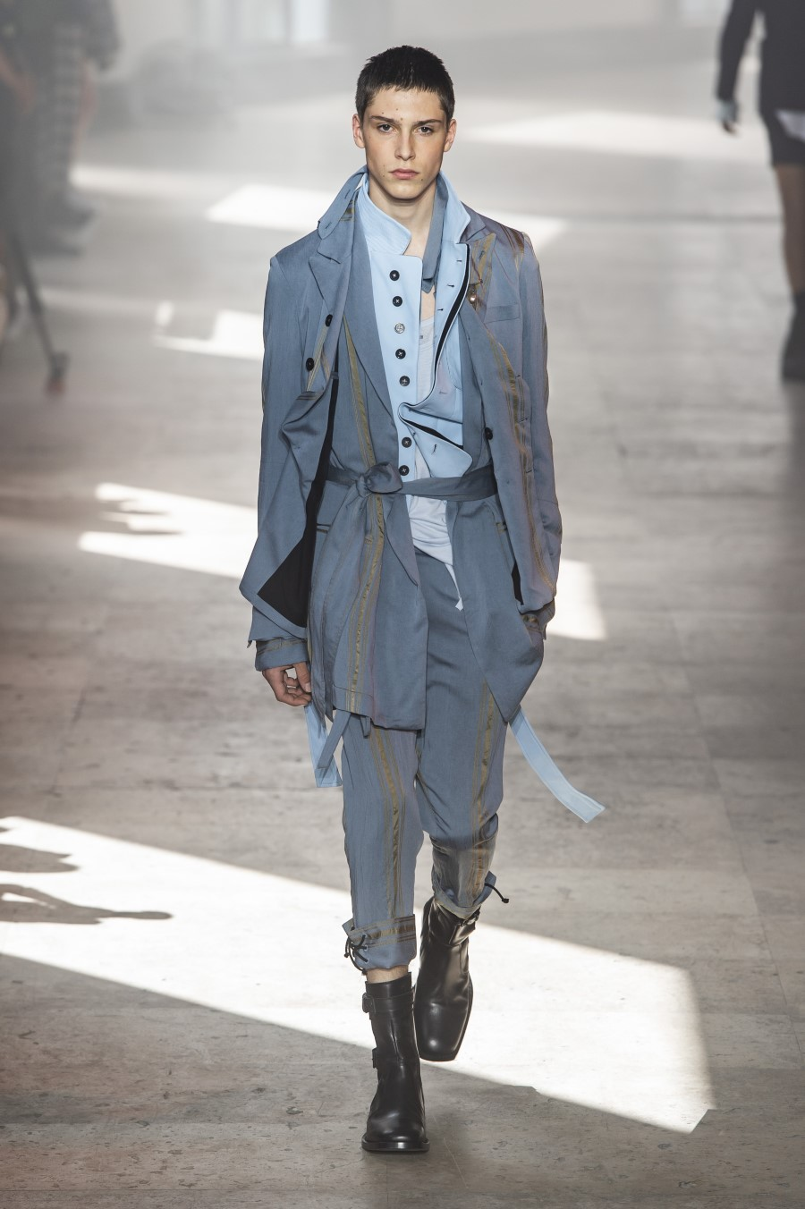 Ann Demeulemeester - Printemps-Été 2020 - Paris Fashion Week