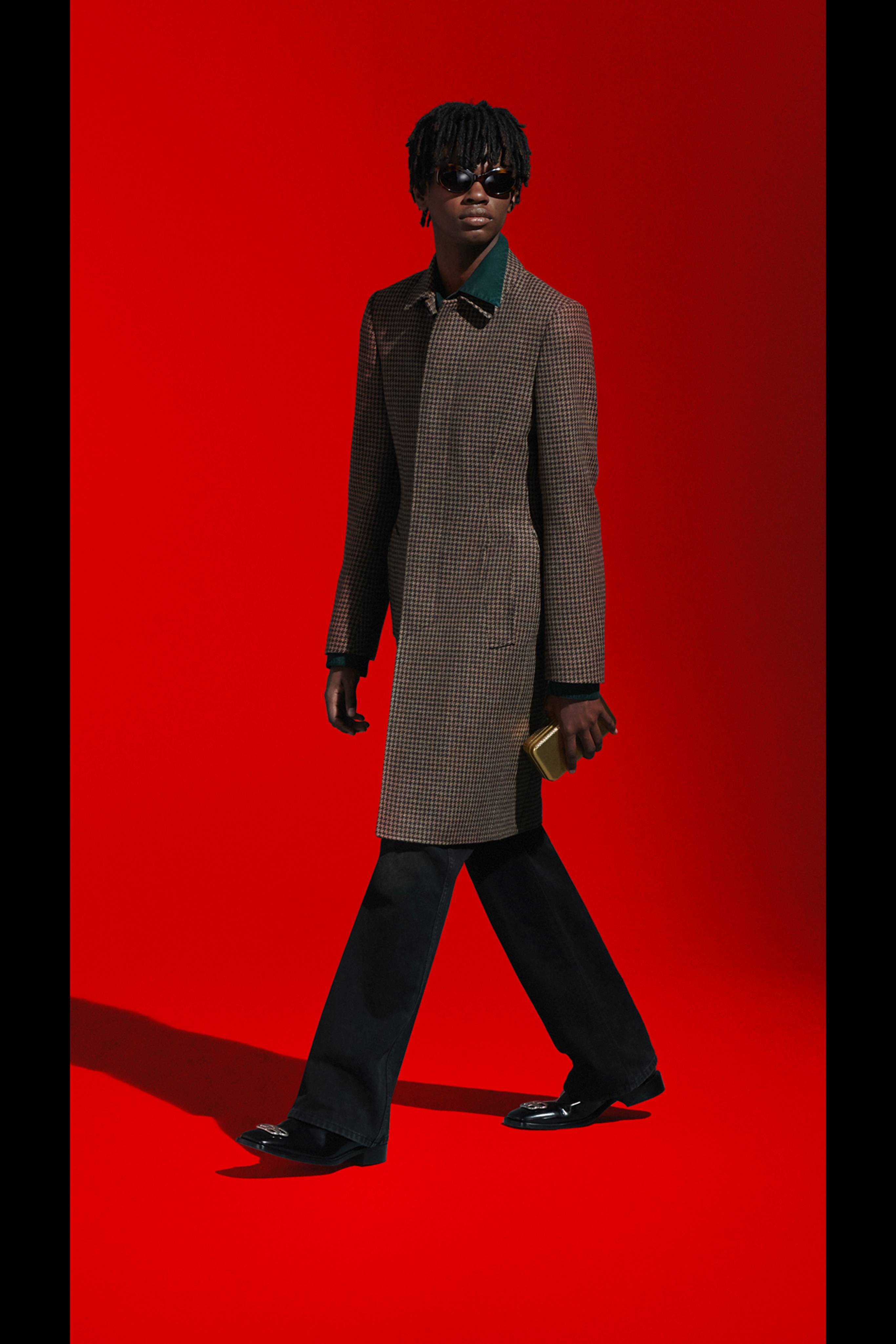 Balenciaga Pre-Fall 2019 Homme Collection