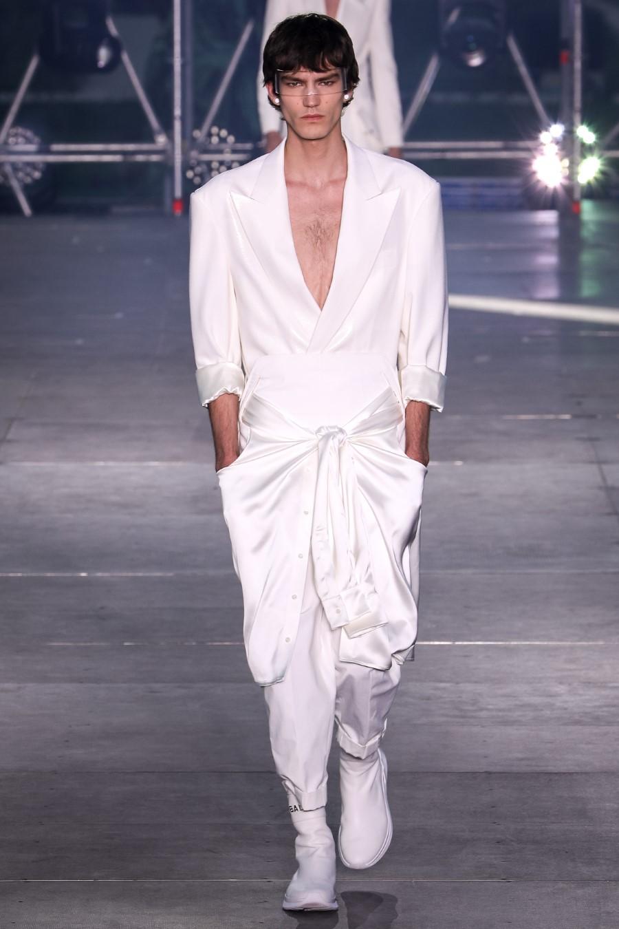 Balmain - Printemps-Été 2020 - Paris Fashion Week