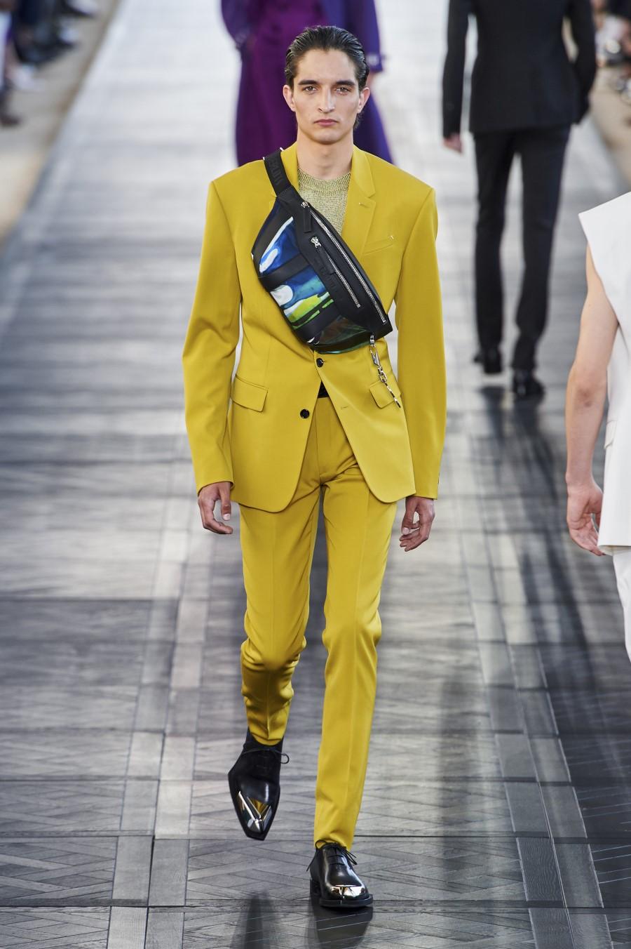 Berluti - Printemps-Été 2020 - Paris Fashion Week