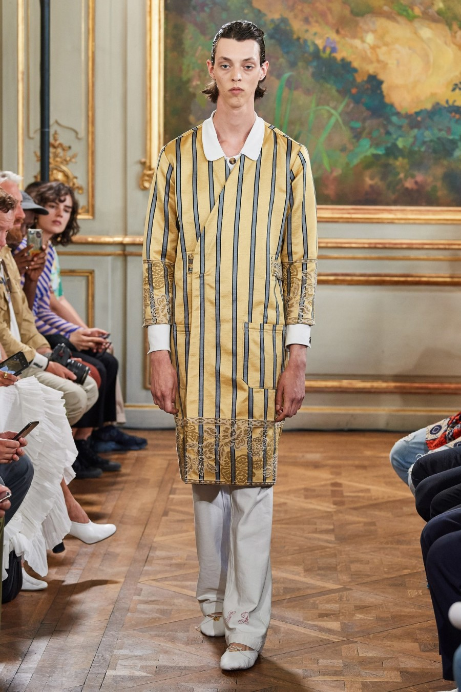 Bode - Printemps-Été 2020 - Paris Fashion Week