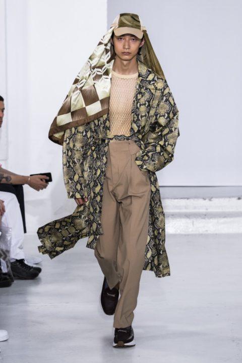 CMMN SWDN - Printemps-Été 2020 - Paris Fashion Week
