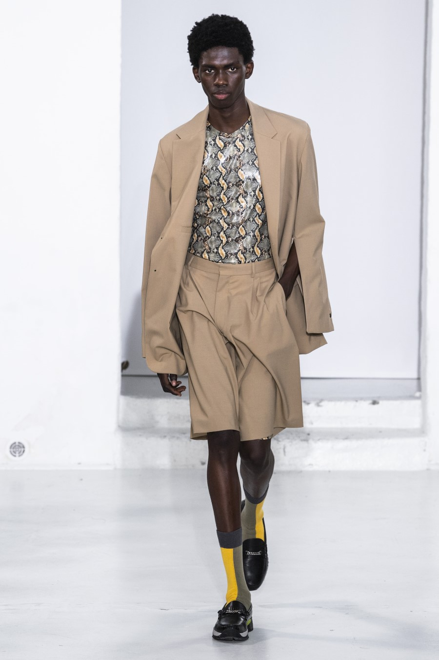 CMMN SWDN - Printemps-Été 2020 - Paris Fashion Week