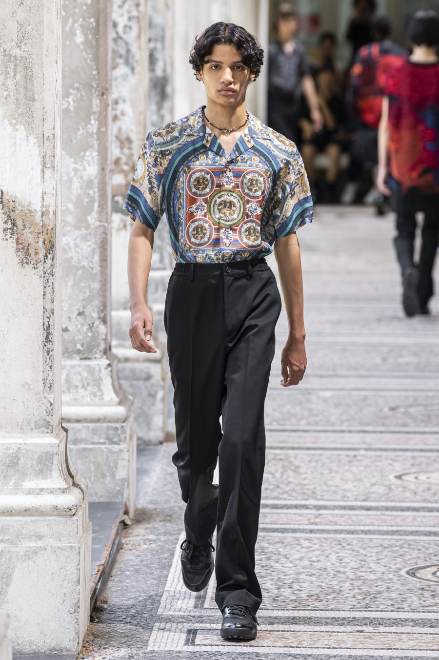 Christian Dada - Printemps-Été 2020 - Paris Fashion Week