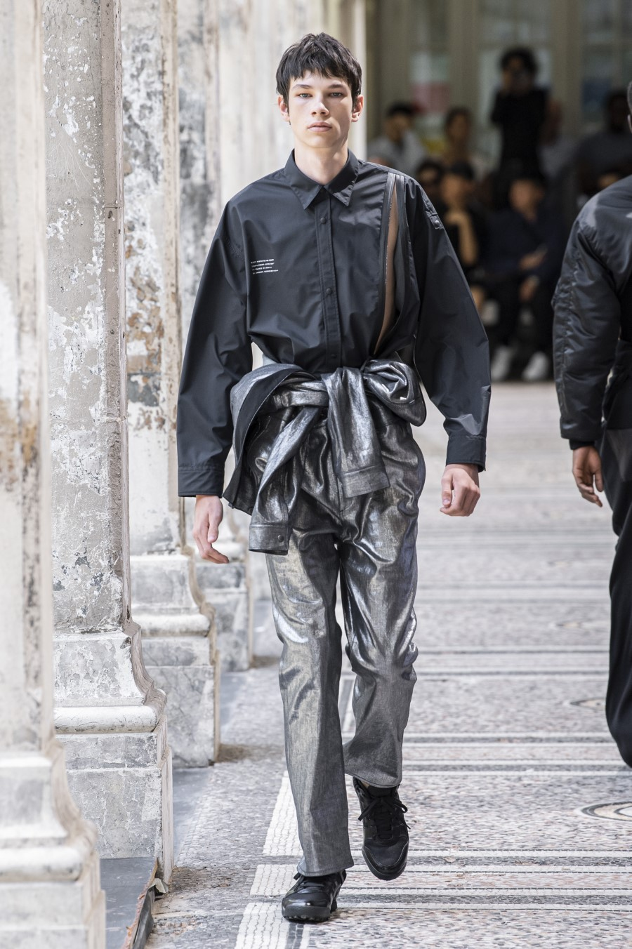 Christian Dada - Printemps-Été 2020 - Paris Fashion Week