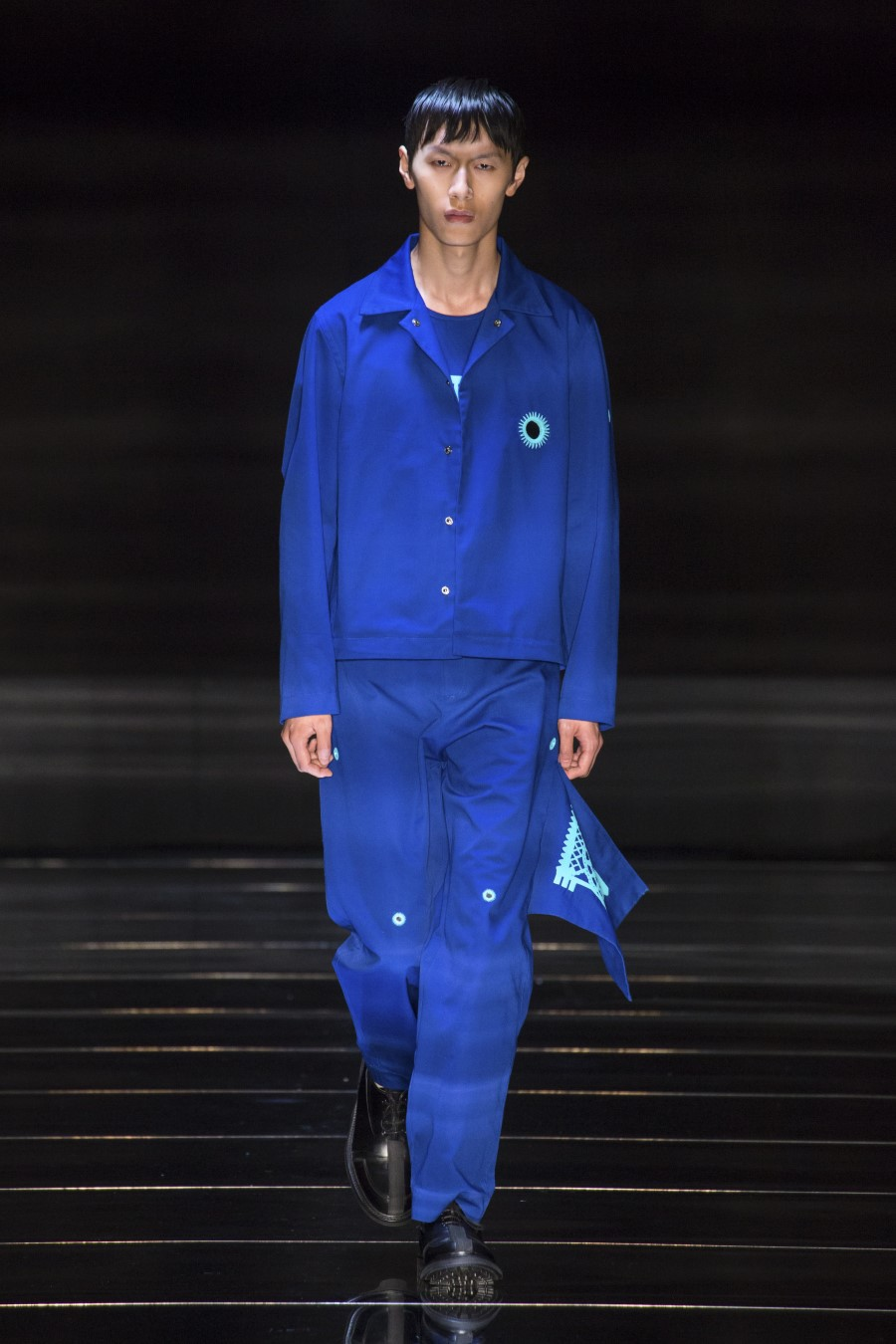 Craig Green - Printemps-Été 2020 - London Fashion Week Men's