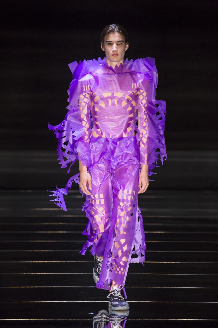 Craig Green - Printemps-Été 2020 - London Fashion Week Men's