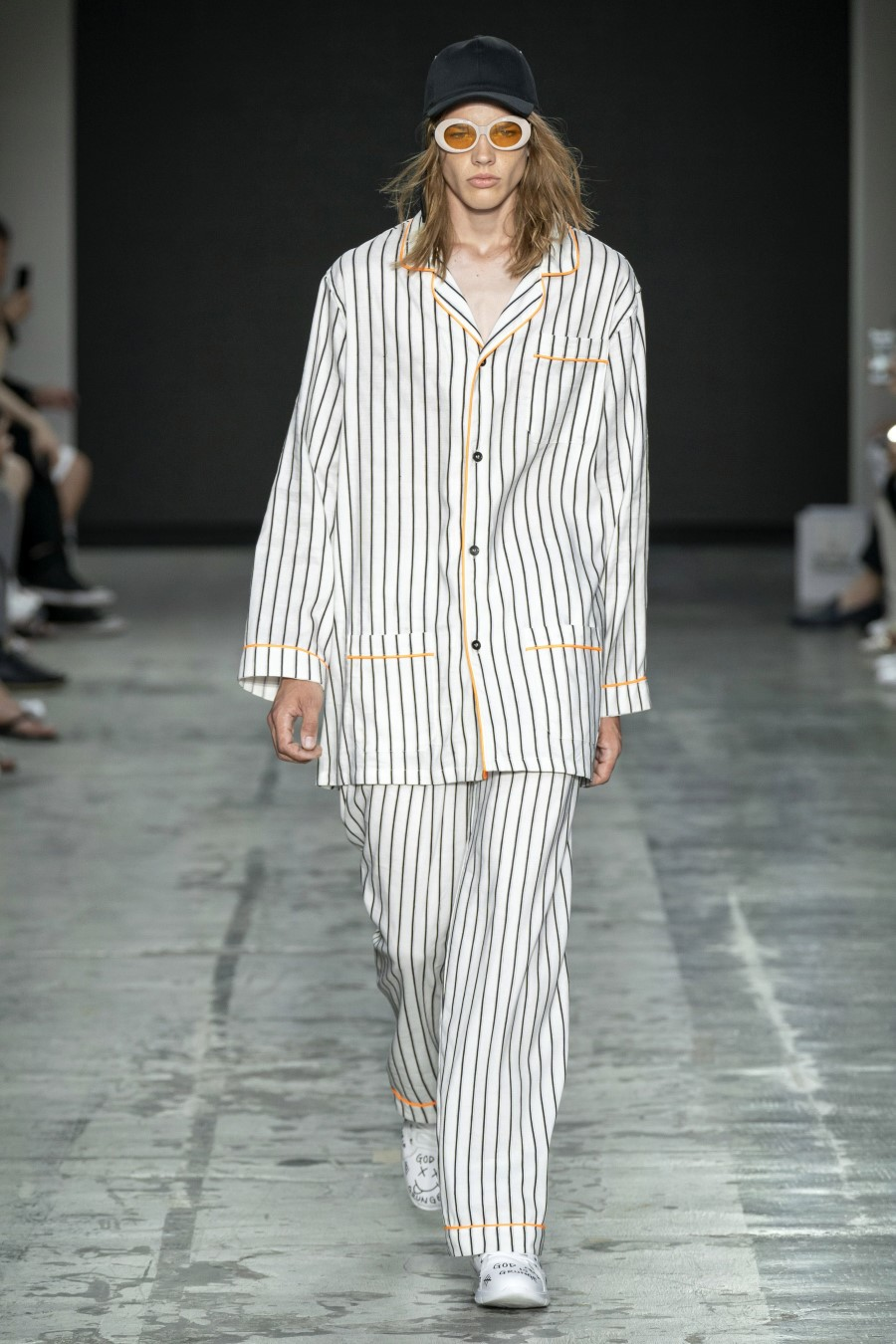 David Catalán - Printemps-Été 2020 - Milan Fashion Week