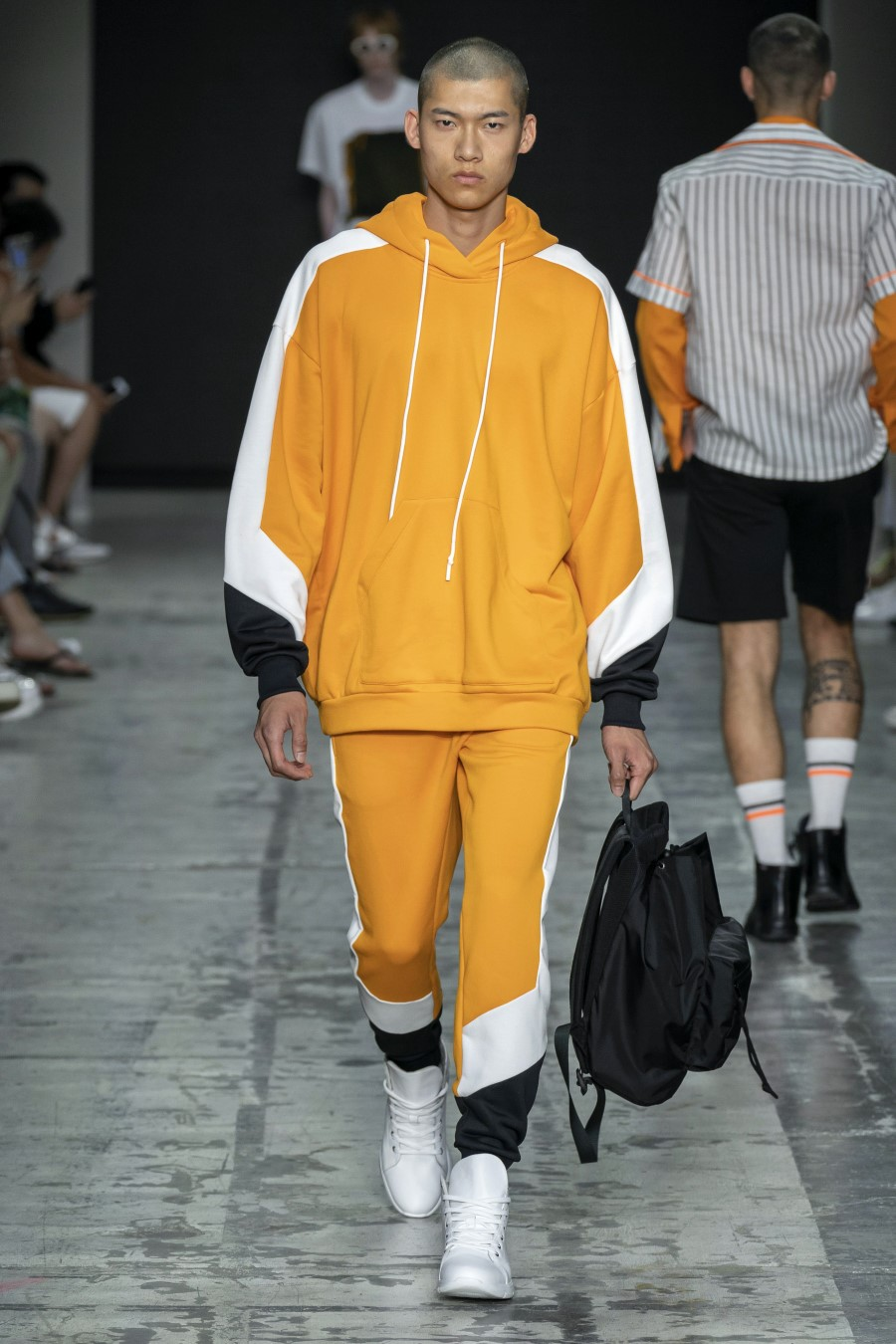 David Catalán - Printemps-Été 2020 - Milan Fashion Week