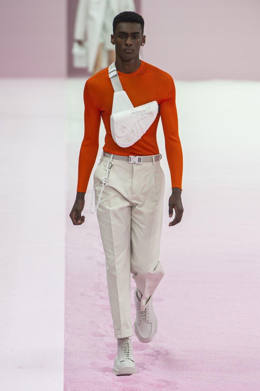Dior Men - Printemps-Été 2020 - Paris Fashion Week
