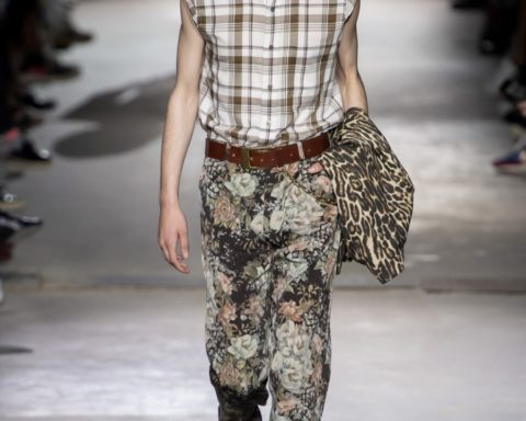 Dries Van Noten - Printemps-Été 2020 - Paris Fashion Week